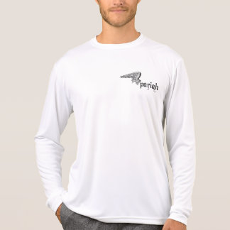 Camiseta NGKP L/S del paria