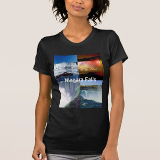 Camiseta Niagara Falls Nueva York