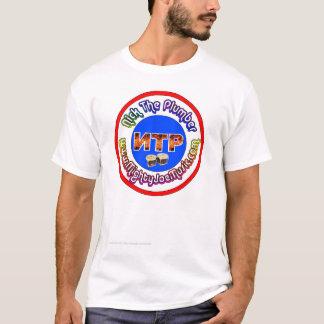 Camiseta Nick el multicolor del fontanero