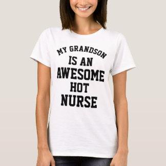 Camiseta Nieto de la enfermera