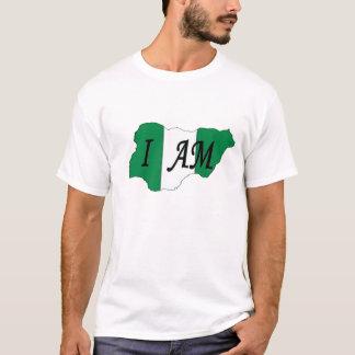 Camiseta Nigeria