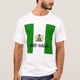 Camiseta nigeria_Full, representante NAIJA de I