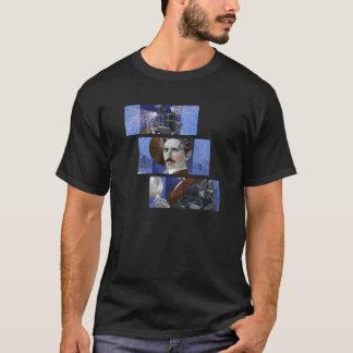 Camiseta Nikola Tesla, mis invenciones