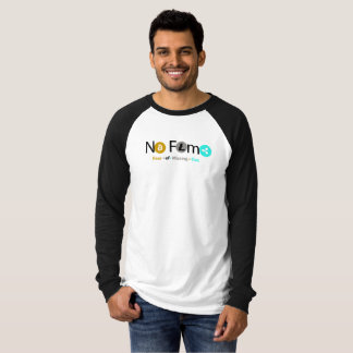 Camiseta Ningún Fomo