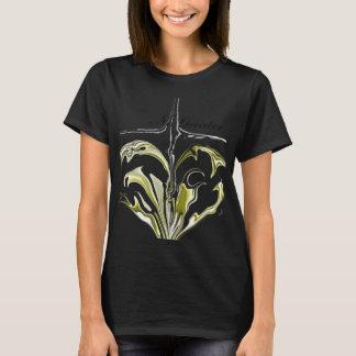 Camiseta Ningún mayor Love©King09
