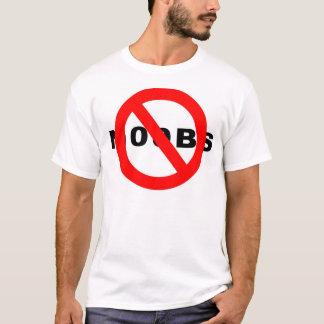 Camiseta Ningún Noobs