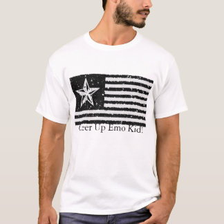 Camiseta ¡Niño de Emo!
