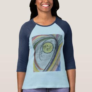 Camiseta Niño de luna