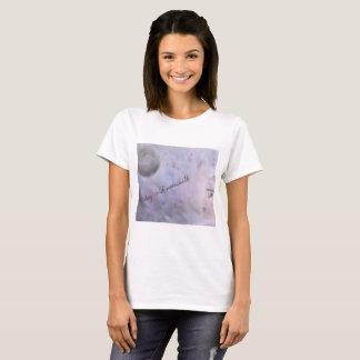 Camiseta niño de luna salvaje de la estancia