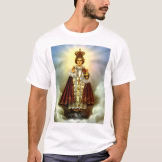 Camiseta Niño de Praga
