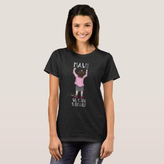 Camiseta ¡Niño del pedazo de Jeely! ¿El estómago me lanza