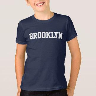 Camiseta Niños de Brooklyn