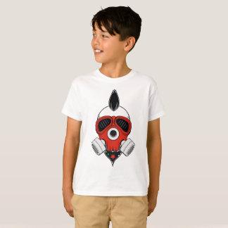 Camiseta Niños de la careta antigás de GN