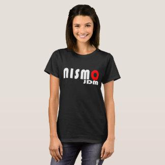 Camiseta Nismo JDM. .png