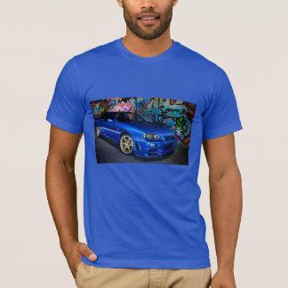 Camiseta Nissan Skyline r34