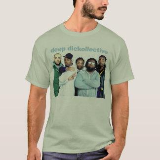 Camiseta no.3 del grupo de D/DC