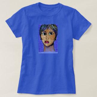 Camiseta No. 50 - Arte de Digitaces
