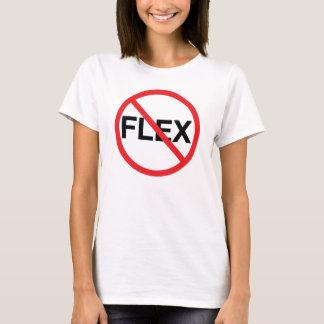 Camiseta No doble
