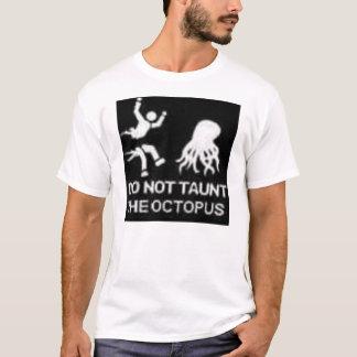 Camiseta No hace la pulla el pulpo