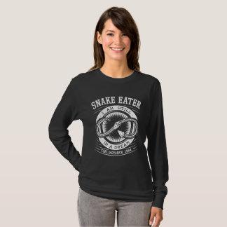 Camiseta No para el honor, sino para usted