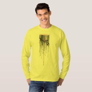 Camiseta no para la venta