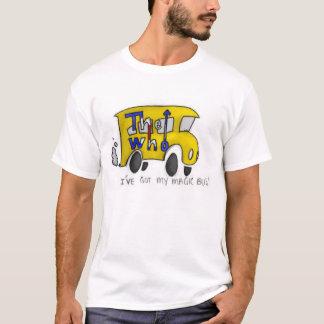 Camiseta No para usted XD