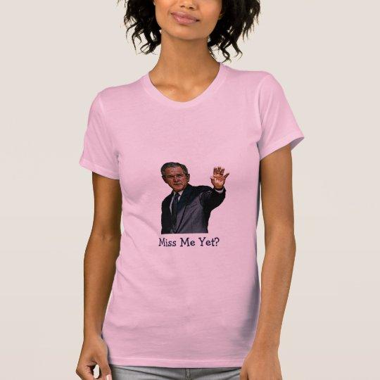Camiseta ¡No realmente!