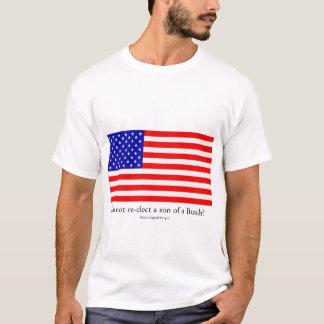 Camiseta no reelija