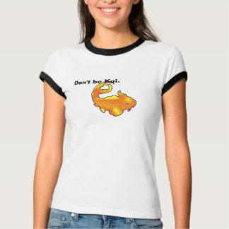 Camiseta No sea Koi