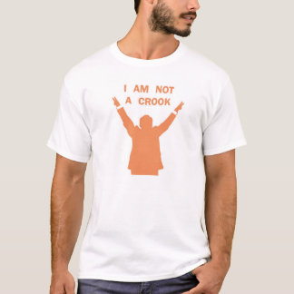 Camiseta No soy ladrón