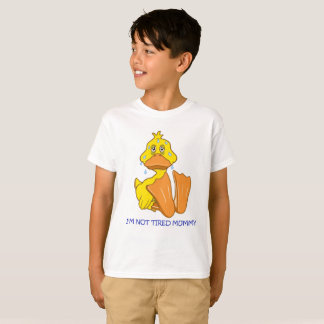 Camiseta No soy momia cansada