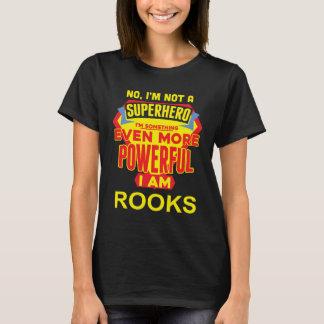 Camiseta No soy un super héroe. Soy ESTAFADORES. Cumpleaños