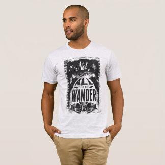 Camiseta No todo ese maravillas