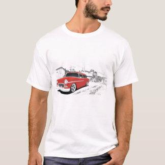 Camiseta Nómada