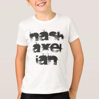 Camiseta Nombre del Axel de Nash