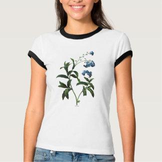 Camiseta Nomeolvides