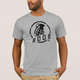 Camiseta nOOb