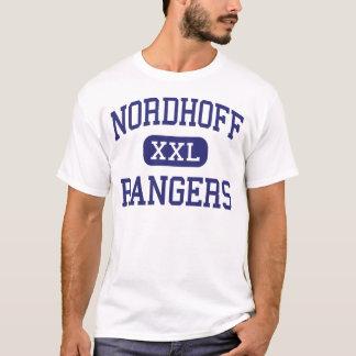 Camiseta Nordhoff - guardabosques - High School secundaria