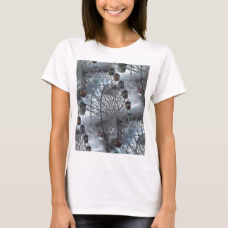 Camiseta Noria en las nubes