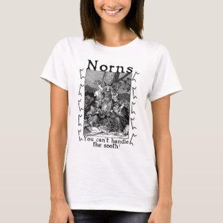 Camiseta ¡Norns!