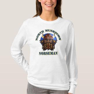 Camiseta Norseman de NMHS