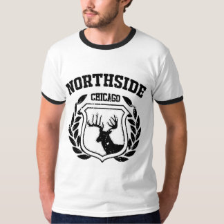 Camiseta northside