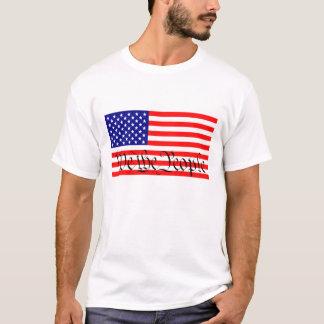 Camiseta Nosotros la gente 76