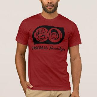 Camiseta Nostalgia del béisbol