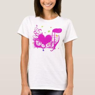 Camiseta NoteZ