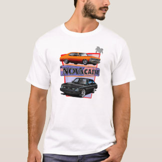 Camiseta Nova Caine