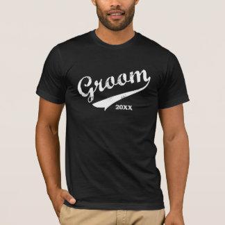 Camiseta Novio 20xx
