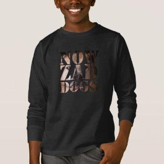 Camiseta Nowzad menor el perro