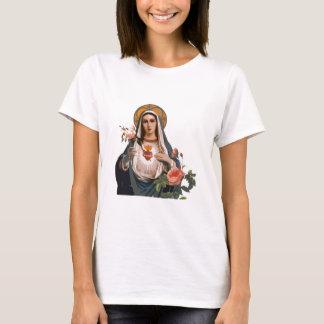 Camiseta Nuestra señora