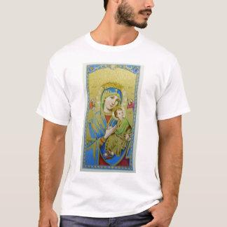 Camiseta Nuestra señora de la ayuda perpetua